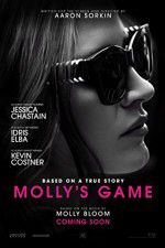 Molly's Game 123movies
