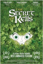 Дивитися The Secret of Kells 123movies