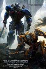 Transformers: The Last Knight 123movies