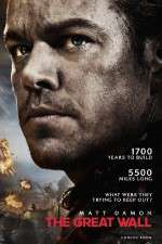 The Great Wall 123movies