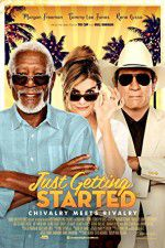 Just Getting Started 123movies