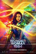 Wonder Woman 1984 123movies