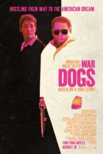 Watch War Dogs 123movies