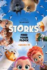 Watch Storks 123movies