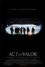 Дивитися Act of Valor 123movies