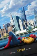 Spider-Man: Homecoming 123movies