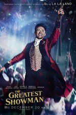The Greatest Showman 123movies