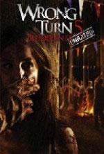 Watch Wrong Turn 5 123movies