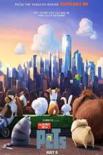 Watch The Secret Life of Pets 123movies