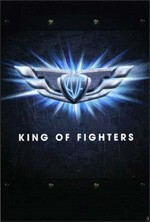 The King of Fighters 123movies