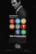 The Commuter 123movies