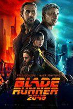 Blade Runner 2049 123movies