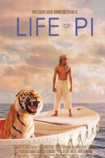 Watch Life of Pi 123movies
