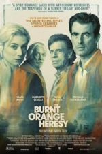 The Burnt Orange Heresy 123movies