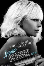 Atomic Blonde 123movies