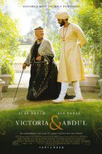Victoria and Abdul 123movies
