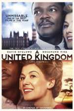 A United Kingdom 123movies