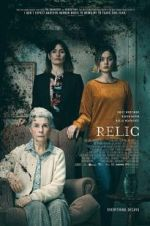 Guarda Relic 123movies