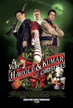 A Very Harold & Kumar 3D Christmas 123movies