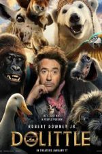 Dolittle 123movies