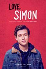 Love, Simon 123movies