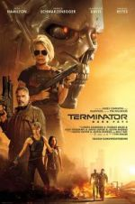 Terminator: Dark Fate 123movies