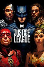 Justice League 123movies