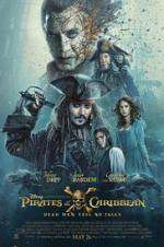 Pirates of the Caribbean: Dead Men Tell No Tales 123movies