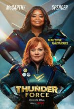 Assistir Thunder Force 123movies