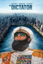 Watch The Dictator 123movies