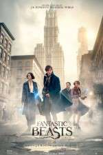 Watch Fantastic Beasts and Where to Find Them 123movies