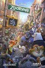 Watch Zootopia 123movies
