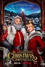 Urmăriți The Christmas Chronicles: Part Two 123movies