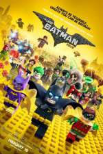 The LEGO Batman Movie 123movies