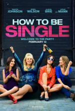 Watch How to Be Single 123movies