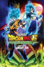 Dragon Ball Super: Broly 123movies