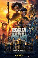 Early Man 123movies