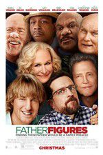 Father Figures 123movies