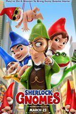 Sherlock Gnomes 123movies