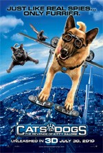 കാണുക Cats & Dogs: The Revenge of Kitty Galore 123movies