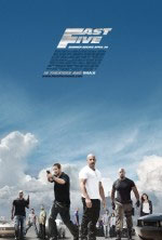 Watch Fast Five 123movies