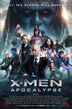 Watch X-Men: Apocalypse 123movies