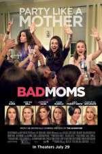 Bad Moms 123movies
