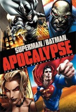 Shikoni Superman/Batman: Apocalypse 123movies