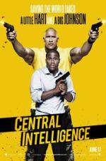 Watch Central Intelligence 123movies