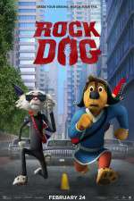 Rock Dog 123movies