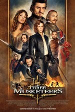 കാണുക The Three Musketeers 123movies