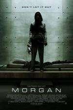 Morgan 123movies
