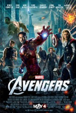 Watch The Avengers 123movies