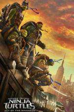 Watch Teenage Mutant Ninja Turtles: Out of the Shadows 123movies